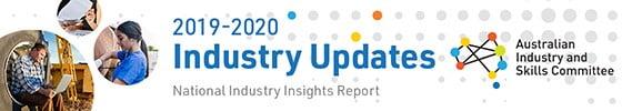 19-20 Industry Updates AISC
