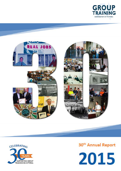2015-Annual Report Cover