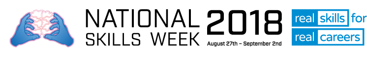 2018 National Skills Week