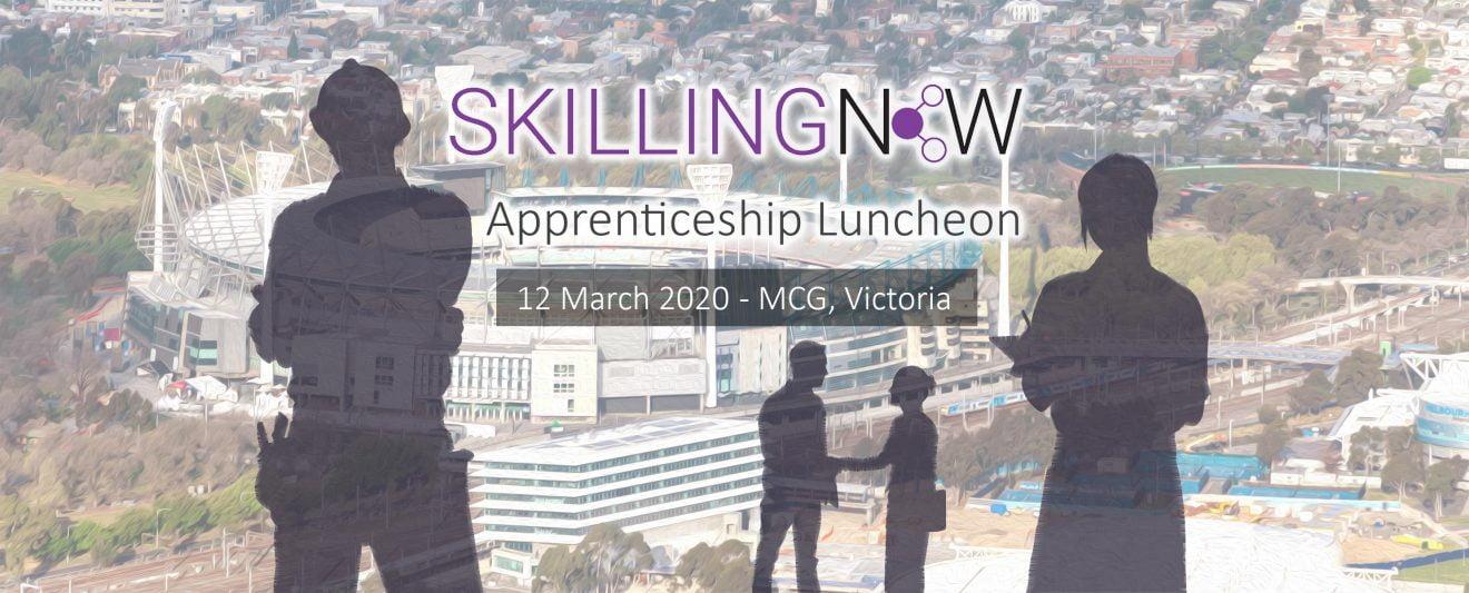 2020 Apprenticeship Luncheon Banner