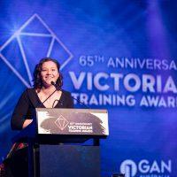 Heidi Rasmussen – School-based Trainee of the Year Winner