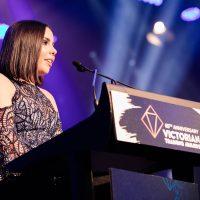 Daniela Feldman – Trainee of the Year Winner