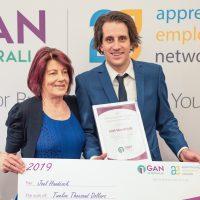 AEN Awards 2019