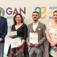 School-based Apprentice/Trainee of the Year Finalists