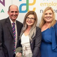 2019 Apprentice of the Year – Jessica Scott-Smith