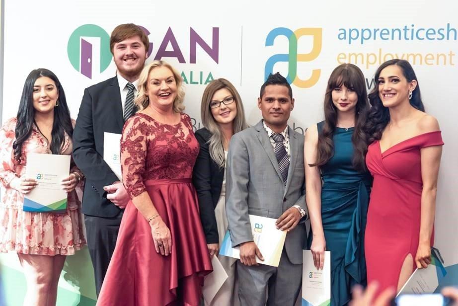 AEn Awards