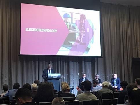 AIS - Melbourne Skills Forum