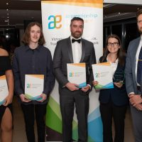 2018 Apprentice of the Year Award Finalists