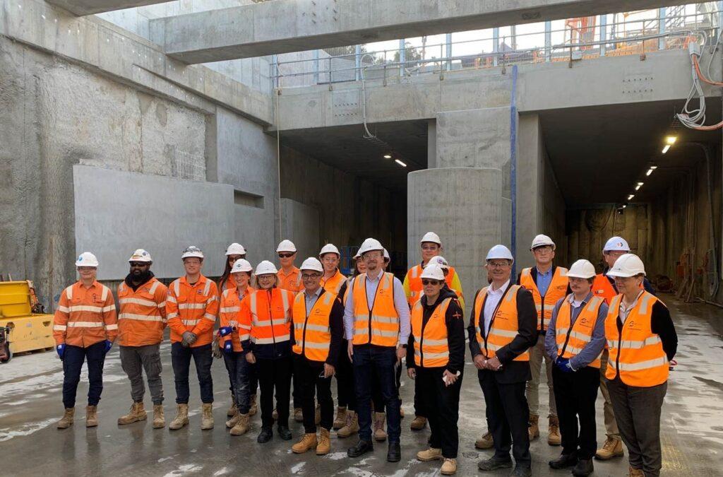 Apprenticeships Victoria Launch