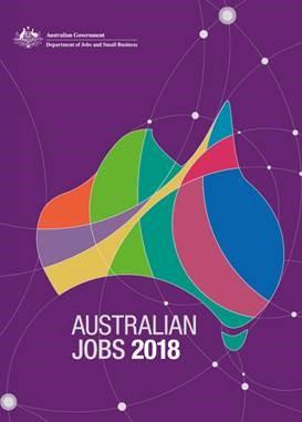 Aus jobs 2018