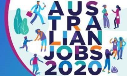 Australian Jobs 2020