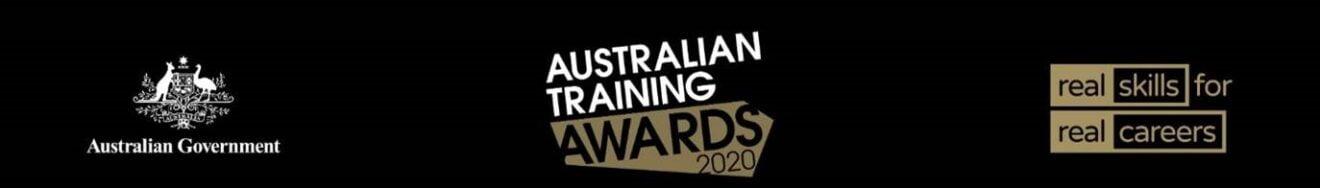 Australian Training Awards 2020