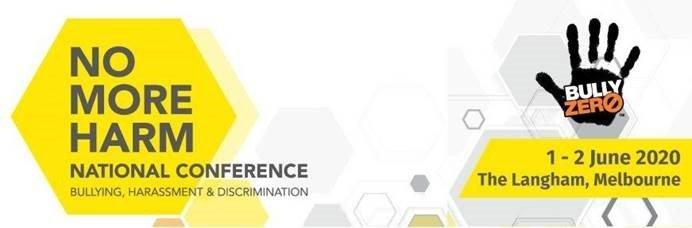 BullyZero Conference 2020