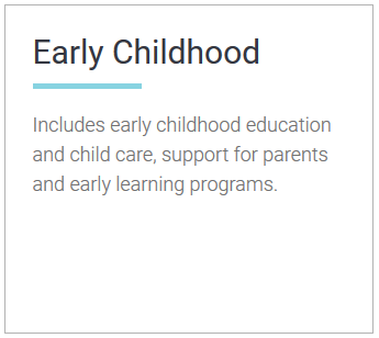 DESE - Early Childhood