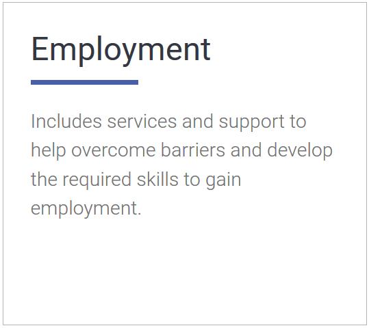 DESE - Employment