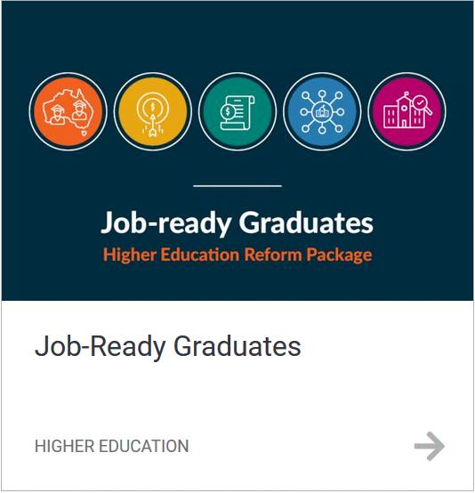 DESE - Job-Ready Graduates