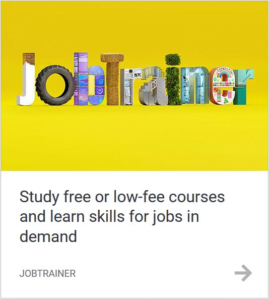 DESE - JobTrainer