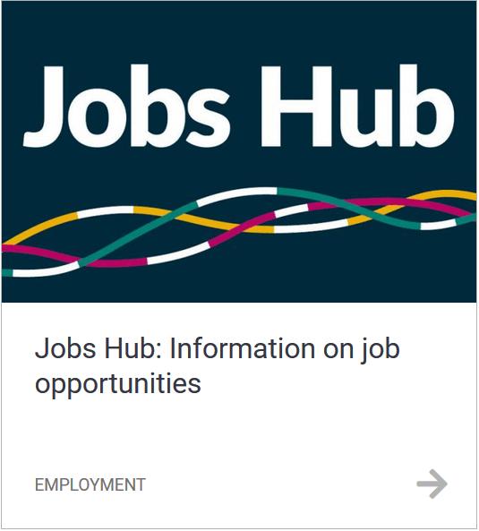 DESE - JobsHub