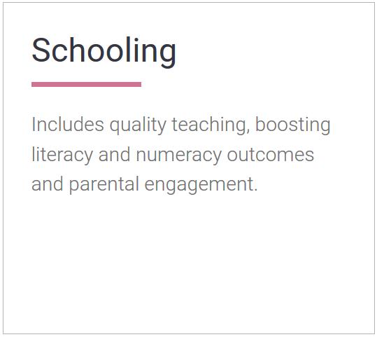 DESE - Schooling