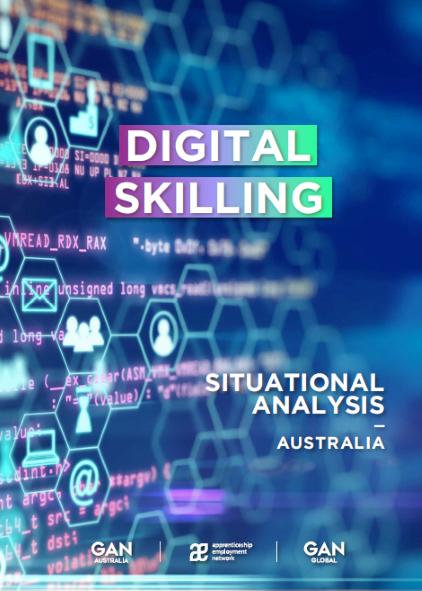Digital skilling australia2