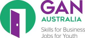 GAN Australia Logo