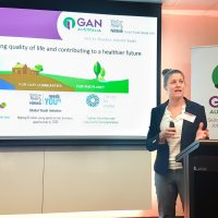 GAN Steering Committee Meeting – Emma Horvat