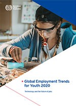 Global Employment Trends for Youth 2020