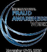 Int. Fraud Awareness Week 2020