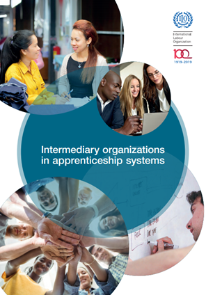 Intermediary Organisations in Apprenticeship Systems