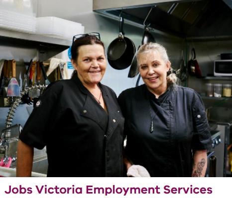 Jobs Victoria Employment Services