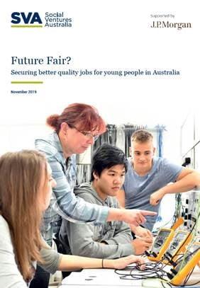 SVA Future Fair