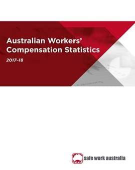 Safe Work Aus Compensation Stats