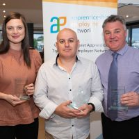 Service Awards AFL SportsReady