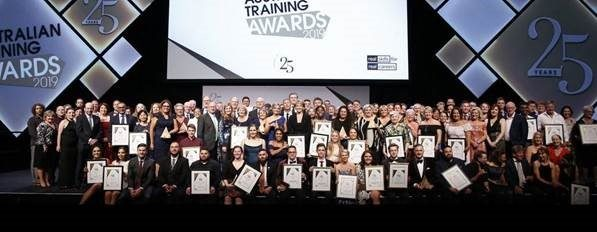 Training Awards