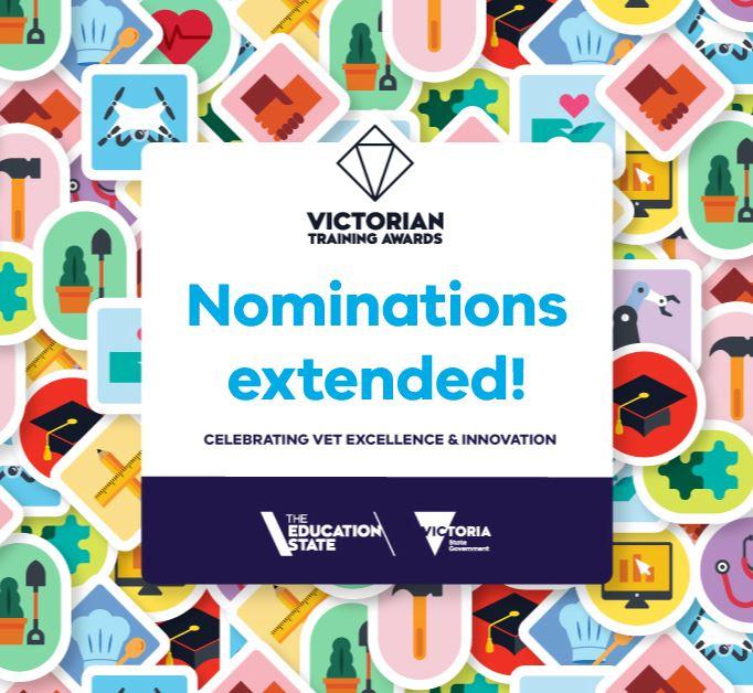 VTA nominations extended