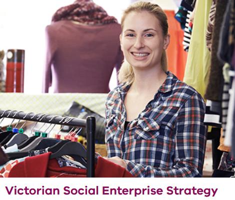 Victorian Social Enterprise Strategy