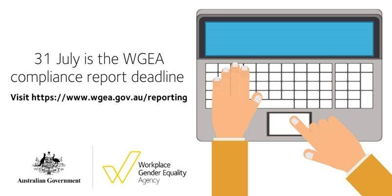 WGEA Compliance Report Deadline