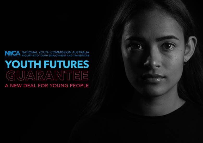 Youth Futures Guarantee