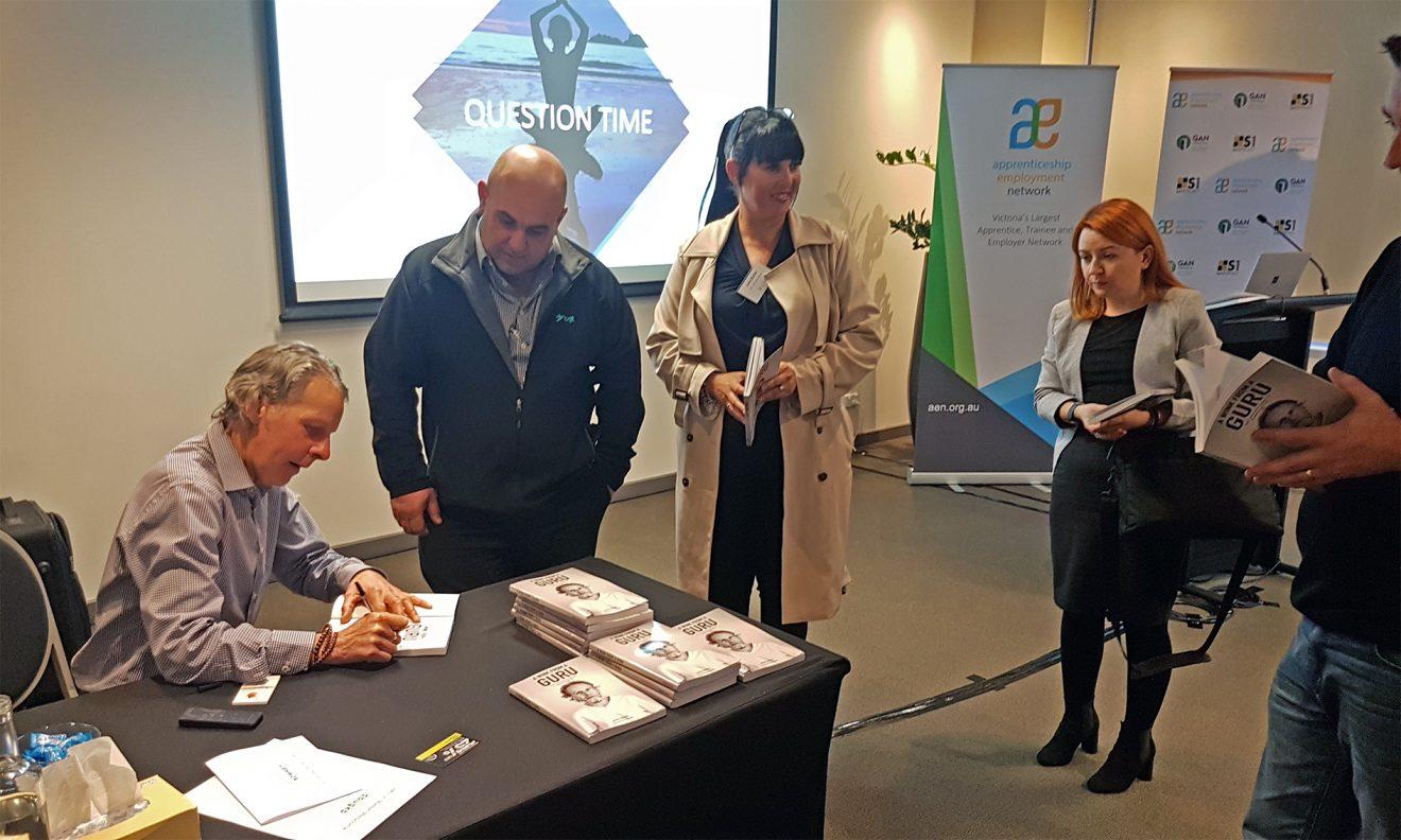 aaron-shultz-book-signing