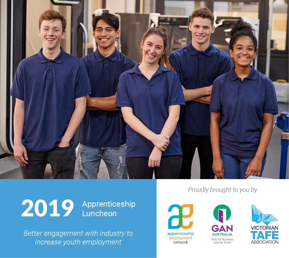 AEN 2019 Luncheon Banner
