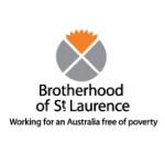 Group logo of Brotherhood of St Laurence