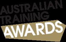 national training awards