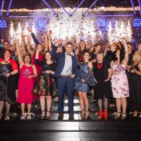 2019 Victorian Training Awards Winners